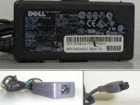 Dell PA-8 Laptop Power adapter 20v 2.5a for dell