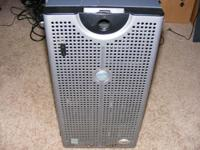 Dell Power Edge 2500 For Sale and Taking Offers.. Full