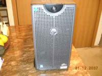 This is a PowerEdge 2600 Server for sale and has the