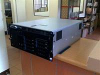 have a Dell PowerEdge 2900 Gen iii for sale in