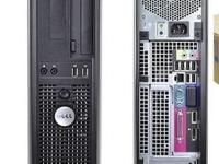 Dell Optiplex 780 Small-format Desktop, Super-Fast