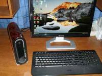 Hi For sale is a very nice Dell Studio Hybrid with 2