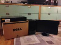 Publishing for sale is Dell Studio XPS 8100 together