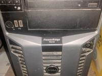 I have a Dell T610 that just came from a working