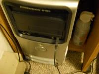 Dell Tower only (3.2 GHz HT cpu, 1Gb ram, 80 Gig drive,