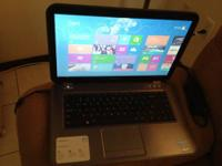 Dell Inspiron 15z Laptop, 8GB Memory, 500 GB Hard Drive
