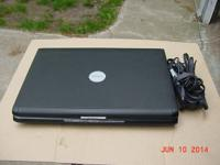 "I have a good Dell Laptop for sale, it has a 17"" screen"
