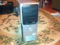 Selling my dell xps 410for 300obo has an intel core