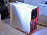 Dell XPS 630 Gaming Desktop 8 GM Ram Intel Core 2 Quad