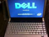 very nice laptop! has a few scratches on it, but other