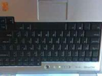 for sale Dell XPS M140 Laptop $250.00 has 2 gig