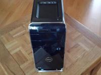 Dell XPS8700 upgraded in PERFECT Condition 800$ cash It