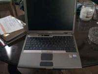 I have a Dell Laptop for sale..it has a