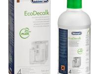 DeLonghi?s EcoDecalk natural descaler is an incredibly
