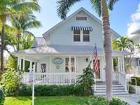 This 1907 Delray Beach historic property is the perfect