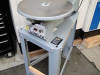 "Delta 40-601 18"" Wood Scroll Saw with Stand Variable"