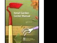 7 RETAIL GARDEN CENTER MANUAL : $10 3 WESTERN GARDEN