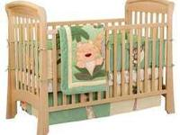 Delta Ss Sleigh Crib New Iberia For In Lafayette Louisiana Clified Americanlisted