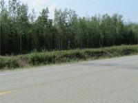 10.01 acres comprised of four lots in a desirable