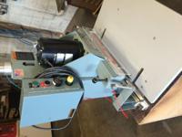delta line boring machine automatic new complete with