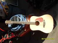 i have recently lost my job and need to sell my guitar.