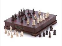 More chess sets from HUDSON'S TREASURES please feel