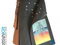 Cloth/Shoes/Accessories: MenType: KiltsDeluxe Kilt -