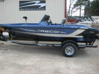 We have our last 2013 785 DC Recon Fishing Boat. This
