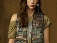Denim & Supply Ralph Lauren's haute hunting vest is