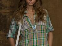Denim & Supply Ralph Lauren's relaxed-fitting shirt is