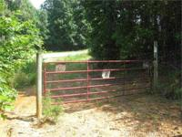 JUST REDUCED!!! This 123 acres located in Lincoln