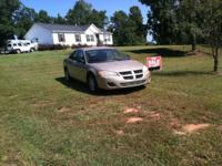 2006 Dodge Condition gold in color, 125,000 miles. New.