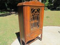 PRICE LOWERED!! Very clean Depression Era single door