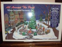 A Hallmark Collectable -  An ALL AROUNG THE PARK