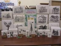 Dept 56 The Original Snow Village Over 100 Pieces WTB