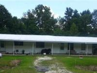 Don't Miss this Affordable Home w/ Acreage! Country