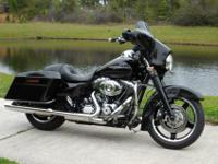 Thanks for checking out this 2012 Harley FLHX Street