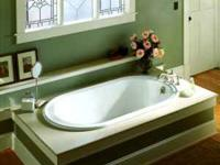 Design Iron Works Kohler new tub (Iron works