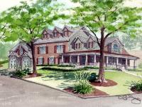 Extraordinary opportunity to custom build in Ansley