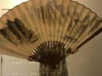 this is a beautiful fan, I honestly have no where for