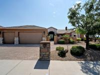Desirable gated community of Sabino Estates. Owner has