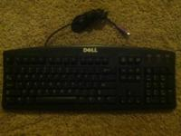 I am offering the following:  Keyboard- $10.  I have