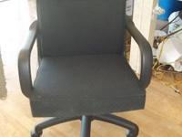 WORKDESK CHAIR. superb condition and high quality.