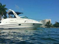 2001 Doral 300 Express CruiserVery nice 2001 30' Doral