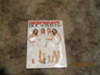 call or text  desperate housewives dvd will delete when