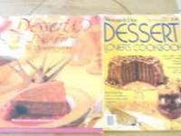 Desserts to Die For by Marcel Desaulniers, copyright