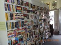 Used books, games, flicks, and a lot more !!! We also