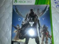 Destiny (Xbox 360) in great condition $45.00