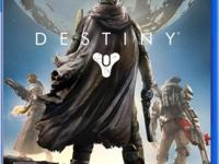 Destiny (Sony PlayStation 4, 2014) Product Information