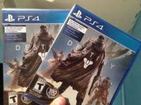 Selling the last Early copy I have for Destiny! Comes